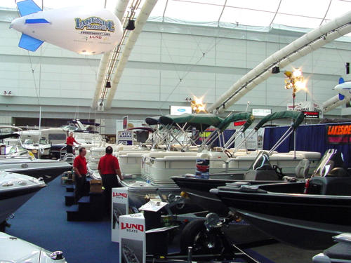 Boat Show '04